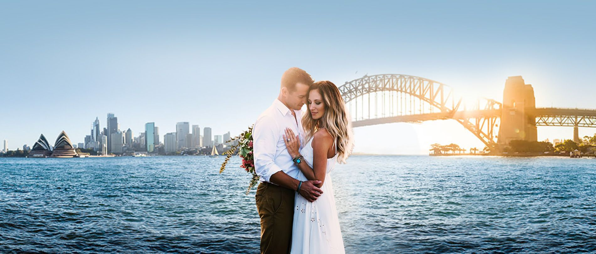 About Sydney Harbour Weddings