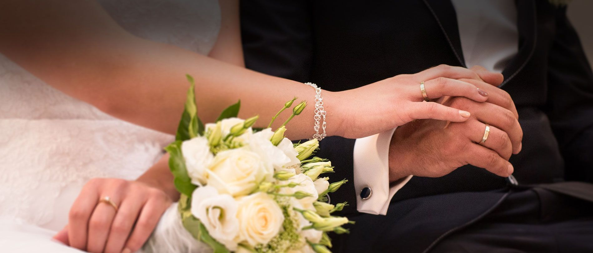Private Deck Wedding Cruises