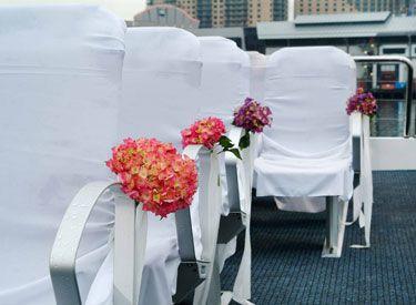 Magistic Ballroom Wedding Cruise